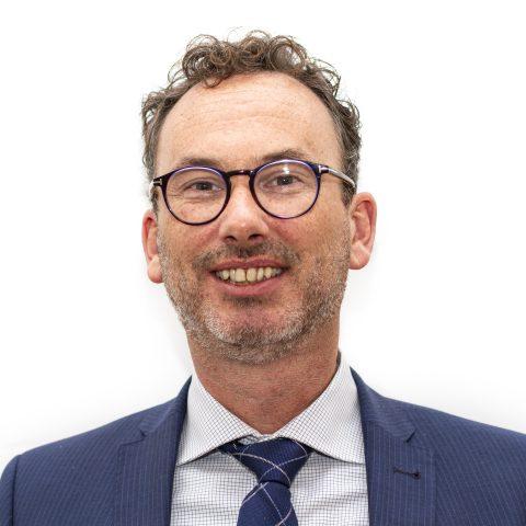 Stefan Lucius, Directeur-Bestuurder