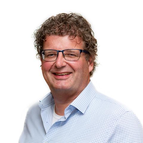 Mark - Specialist Ouderengeneeskunde