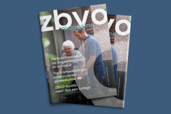 Magazine ZBVO editie 1