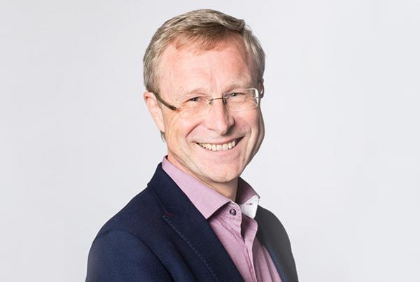 Prof. Henk Nies